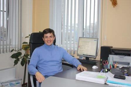 Генеральный директор Кадастровый инженер стаж работы с 2009г.